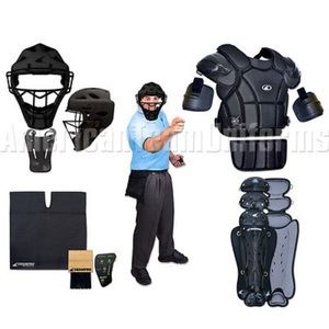 Other - Umpire gear for baseball